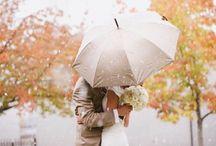 bodas con lluvia EDISEE Diana Feldhaus / www.edisee.com