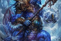 Fantasy: Dragons