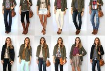 Things to Wear / My style