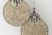 beautiful dresses and jewels