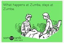 Dans, Muziek, Zumba