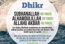 Islamic Motivation