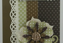 (Blossom Party Originals) Stampin Up / by Tammey Tilton