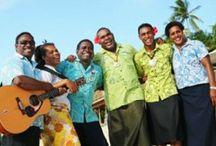 Fijian Islands / Asia Pacific Island Escapes