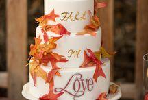 Fall bridal shower / by Barbara Doyle