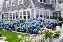 Nantucket Type Homes