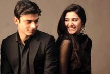 Pakistani dramas / by Laila Mithani
