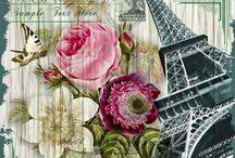 Paris,Paris...