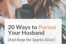 Rekindling Your Marriage