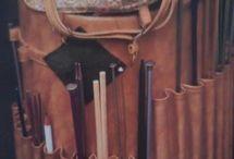 Хранение вязание