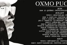 Oxmo Puccino Concert Beauvais