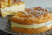 tortas Karpatai