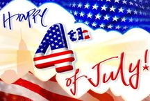 Fourth of July / Fourth of July, United States' Independence Day, 4th of July