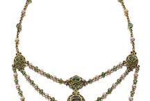 Jewellery Arts & Crafts Era  / by Suzanne Maisonette de Madness