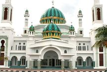masjid dumai
