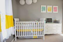 :Loving that Nursery / by |Karla Hodge|