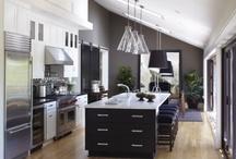 Kitchen ideas / by Amy Gunderson
