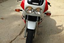 Claasic or soon to be sport bikes
