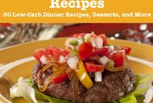FREE eCookbooks / Check out our series of FREE eCookbooks created with a diabetes diet in mind! Available in a pdf format, these handy eCookbooks/printable cookbooks are filled with healthy dinner recipes, dessert recipes, potluck recipes, appetizer recipes, party recipes, breakfast recipes, and more free recipes! Just because you are on a diabetes diet doesn't mean you can't eat delicious food!