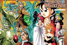 The Seven Deadly Sins / Anime Videos Free Download And Watch Online...
