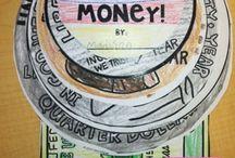 Money / by Renee Kemp