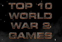 TOP 10 / TOP 10 best and worst games. Here you will find tops and other selections of games.