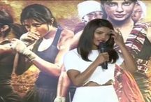 MARY KOM official Trailer Launch