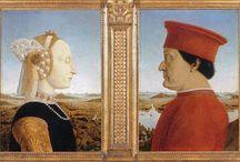 From Early Renaissance Art 1280 To Italian High Renaissance in 1400 and Northern Renaissance in 1500