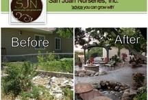 SJN Landscape Designs