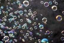 bubbles / by Ellery Flynn