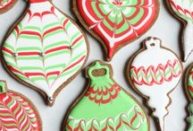 christmas cookies / by Patricia Brant