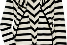 god knows i love a stripe / All things stripey