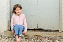 Spring /Summer New Collection  / Organic and fair trade children's clothes 0-6 yrs.