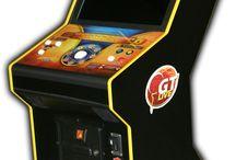 Arcade Machines UK