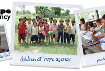 Charity Work / We're supporting the Hope Agency Charity in Cambodia with donations, much needed supplies and hands on voluntary help. In October 2013 Jane (Funky Feet's founder) is spending several weeks in Cambodia working voluntarily with the vulnerable children this charity helps and cares for.