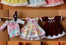 Vestitini bambole