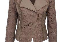 Jaquetas/blazer