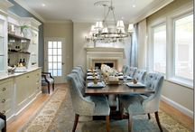 Dining Area / by Kylie Davidson