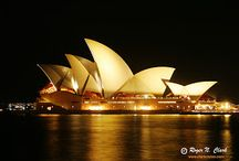 Must See Architecture in Sydney  / Architecture that is a must see visiting Sydney.