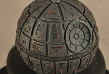 Cakes - Star wars
