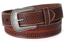Men's Western Accessories / Belts, Buckles, Wallets And More!