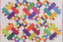 Quilts for Junior