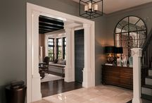 #MetrieSighting / There's a buzz about interior trim and doors. Check out the latest Metrie mentions.