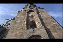 Igrejas.