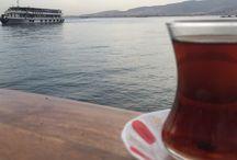 Çay / İzmir konak