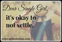 For my teenage daughter . . .