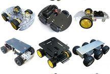 DIY car toy bluetooth
