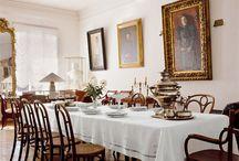 Interieur: Historic