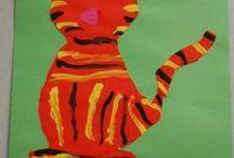 Theme: Pets / by Karen Turner
