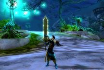 Guild Wars 2 - The history of Cid Balthier / My alter-ego in that beautiful world